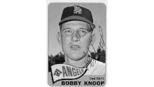 Bobby Knoop Class of 1956